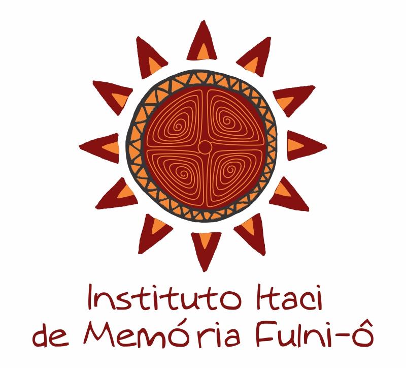 Logo Instituto Itaci de Memória Fulni-ô