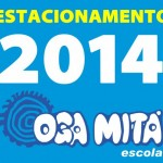 adesivo estacionamento Oga Mita 2 2014