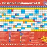 calendario CB EFII