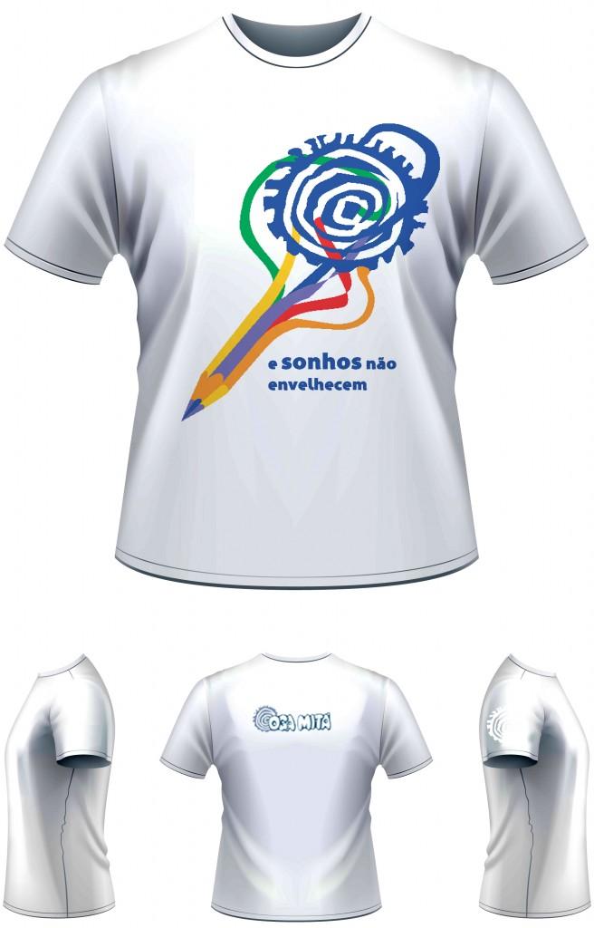 camiseta Oga Mita