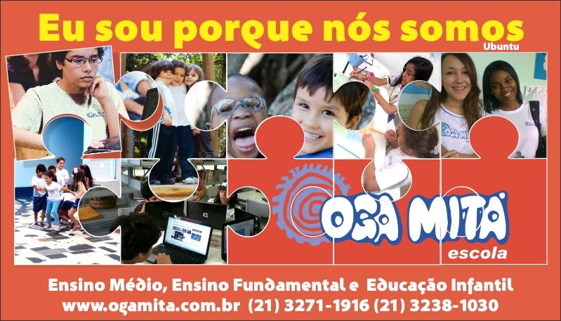 campanha Oga Mita 2014 2C - busdoor