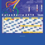 layout Calendario Oga Mita 2013